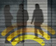 عکسبرداری سهبعدی از پشت دیوار با استفاده از فناوری وای فای