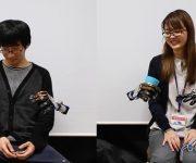 انسان های چهار دست، طرح جدید ژاپنی ها
