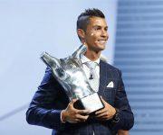 جوایز اتحادیه فوتبال اروپا