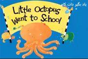 داستان اختاپوس کوچک