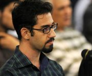 سعید طلایی شاعر و طنز پرداز