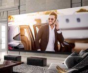 تلویزیون نیم میلیون یورویی ساخته شد!