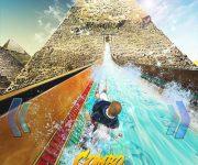 دانلود بازی سرسره آبی Water Slide 3D