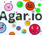 دانلود بازی آنلاین هیجان انگیز agar.io ، سلول خوار
