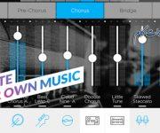 دانلود نرم افزار موسیقی ساز Music Maker JAM