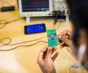 تولید اولین گوشی همراه بدون نیاز به باتری دنیا