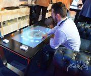 میز دیجیتالی