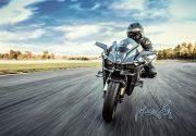 سریعترین موتورسیکلت جهان