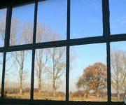 پنجره هوشمند