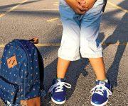 نگه داشتن ادرار کودک در مدرسه