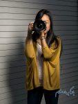 شیوههای درست دست گرفتن دوربین