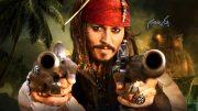 """جذابیت جاودان """"دزدان دریایی کارائیب"""""""
