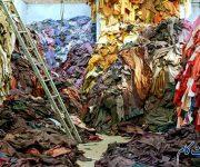 فشن، دومین صنعت آلاینده محیط زیست