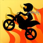 دانلود تاپ ترین بازی مسابقه ای موتورسواری
