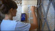 فناوری نانو در مرمت آثار تاریخی