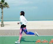 تاثیرگذاری بیشتر حرکات ورزشی