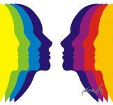 اثرات عجیب رنگها بر روی مغز
