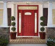 انتخاب رنگ درب اصلی خانه
