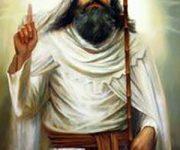 زردشت اولین پادشاه ایران