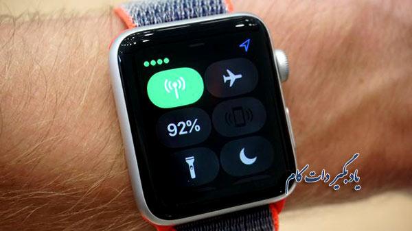 ساعت هوشمند اپل واچ3