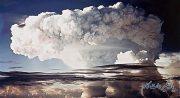 تفاوت بمب هیدروژنی با بمب اتمی