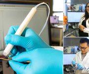 'قلمی' که در ده ثانیه سرطان را تشخیص میدهد