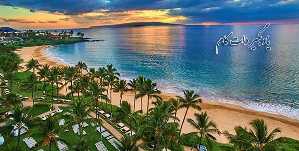 بهترین جزایر توریستی دنیا