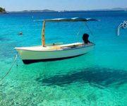 جزیره هوار، کرواسی
