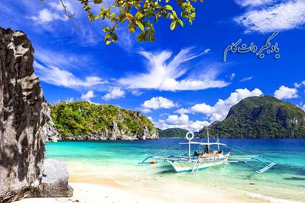 برترین جزیره گردشگری دنیا