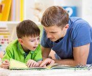 روشهایی برای تشویق کودکان کودکستانی به مطالعه