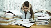 چند گام ساده برای کاهش استرس امتحان و تقویت حافظه