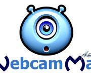 مدیریت وب کم با نرم افزار WebcamMax