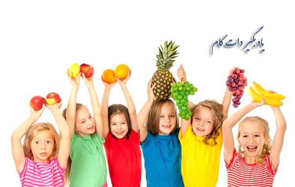 افزایش روند چاقی در کودکان