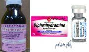 داروی دیفن هیدرامین چیست
