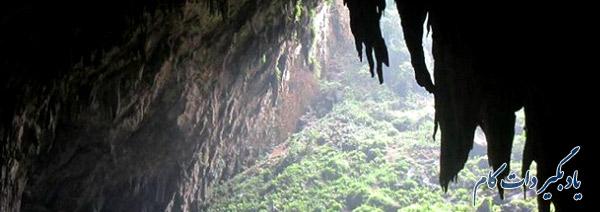 آشنایی با غارهای سامار منطقه گردشگری فیلیپین