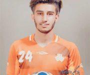 محمد شریفی فوتبالیست