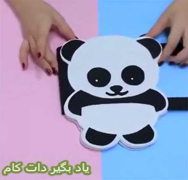 تست زیبایی آنلاین خلاقیت در ساخت جامدادی، برای کودکان | یاد بگیر
