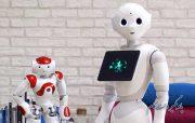 آموزش اخلاق به ربات