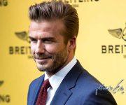 دیوید بکهام (David Beckham) درلیست ثروتمندان تاریخ