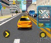 دانلود بازی راننده تاکسی برای اندروید