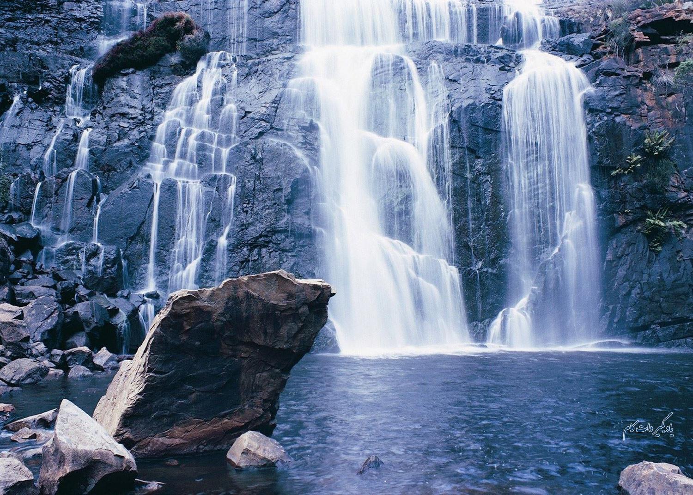 پارک ملی گرامپیان از جاذبه های گردشگری استرالیا