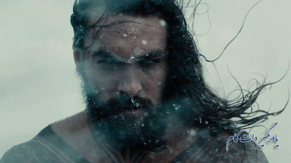 فیلم آکوامن - Aquaman