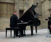 موسیقی کلاسیک بی نظیر و زیبا