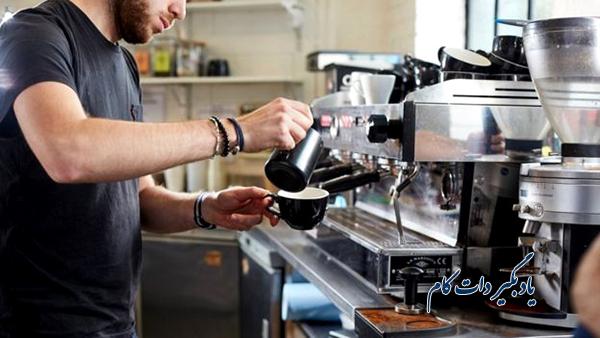 قهوه به عنوان سوخت اتوبوس