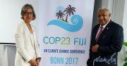 بیست و سومین نشست جهانی آب و هوایی سازمان ملل متحد