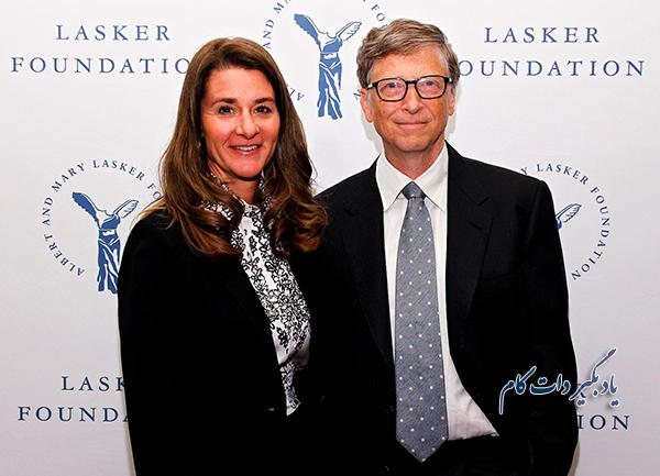 کمک پنجاه میلیون دلاری بیل گیتس برای یافتن درمان آلزایمر