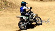 فیلم موتورسواری هیجان انگیز پسربچه ها