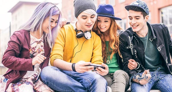 خطرات آشکار و پنهان شبکههای اجتماعی برای نوجوانان