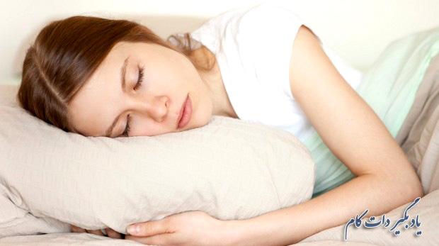 اهمیت خواب بر سلامتی