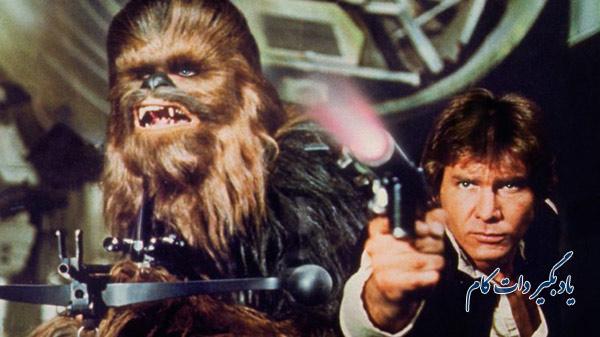 فیلم سولو: داستانی از جنگ ستارگان - Solo: A Star Wars Story